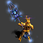 Hướng dẫn sự kiện Binh Đoàn Hoàng Kim (Golden Invasion) Mu Online