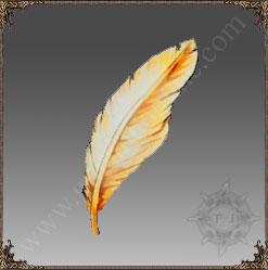 Lông Vũ Garuda (Garuda Feather) - Mu Online
