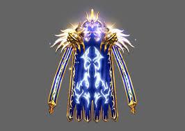 Cánh 4 - Cloak of Dominator - Mu Online