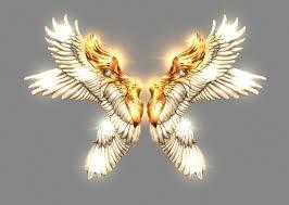 Cánh 4 - Wings of Heaven - Mu Online