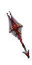 Rìu Hỏa Long (Chaos Dragon Axe) - Mu Online
