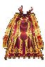Áo Choàng Đế Vương (Cape of Emperor) - Mu Online