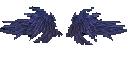 Cánh Vũ Linh (Wings of Curse) - Mu Online