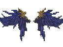 Cánh Hỏa Thiên (Despair Wings) - Mu Online