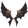 Cánh Rồng (Dragon Wings) - Mu Online