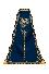 Áo Choàng Của Vua(nhỏ) (Small Cape of Lord) - Mu Online