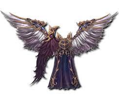 Cánh 4 - Wings of Flame God - Mu Online