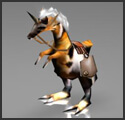 Kỳ Lân - Unicorn
